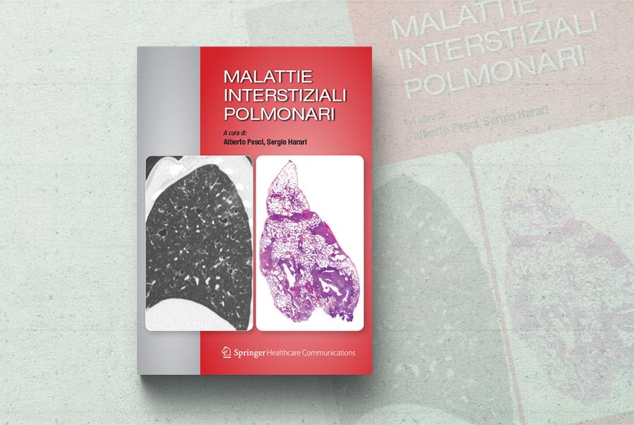 Malattie interstiziali polmonari: nuovo volume - IlPolmone.it